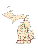 The Cheapest And Most Expensive Cities For Michigan Auto Insurance