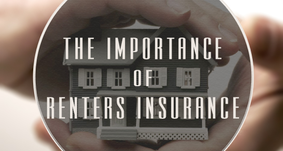 Why Renters Insurance is Required | AIS Insurance | Blog