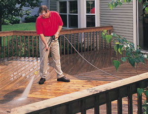 Pressure-Washing-Deck
