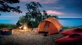 AIS-Camping