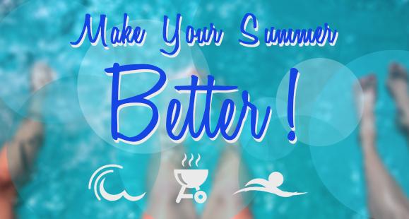 Summertime-Activities