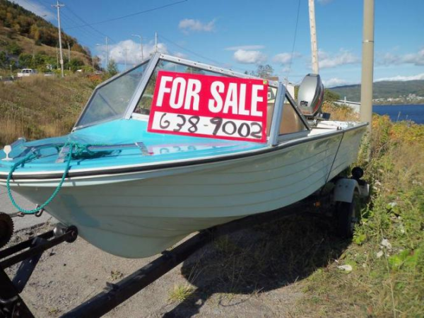 Used-Boat
