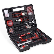 Car breakdowns - car repair tool kit