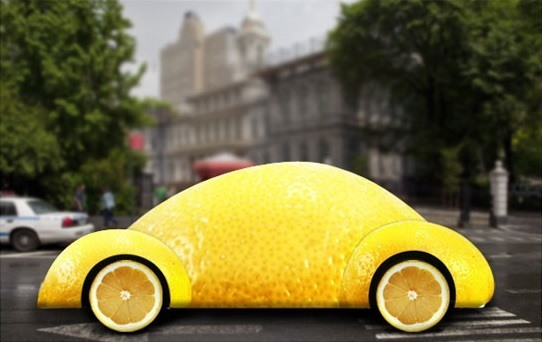 Lemon Cars and Lemon Laws | 1% of new vehicles are lemons