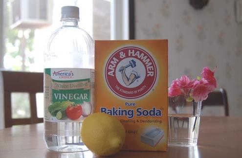 Baking soda as a sex ais