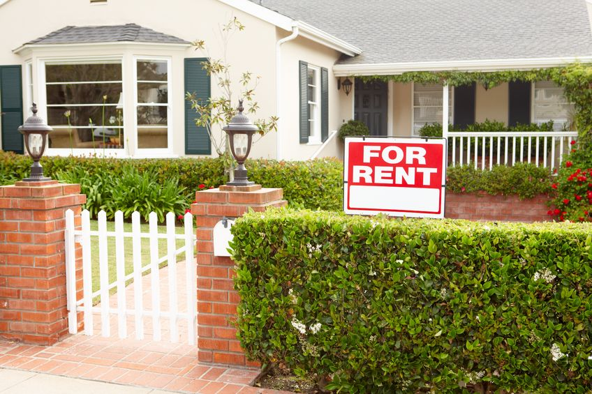 Dwelling Fire insurance - home for rent image