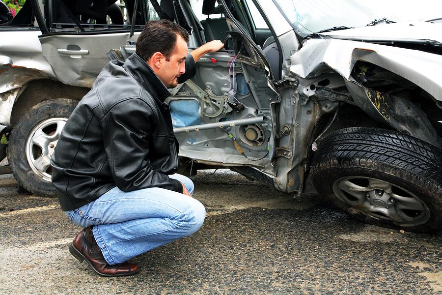 Auto insurance - Insurance inspector