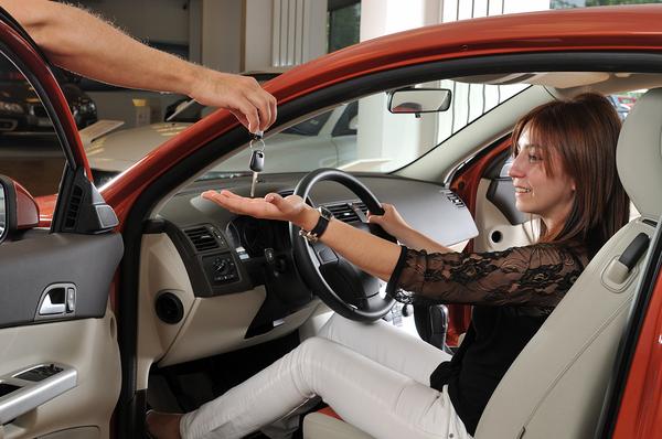 Car insurance California