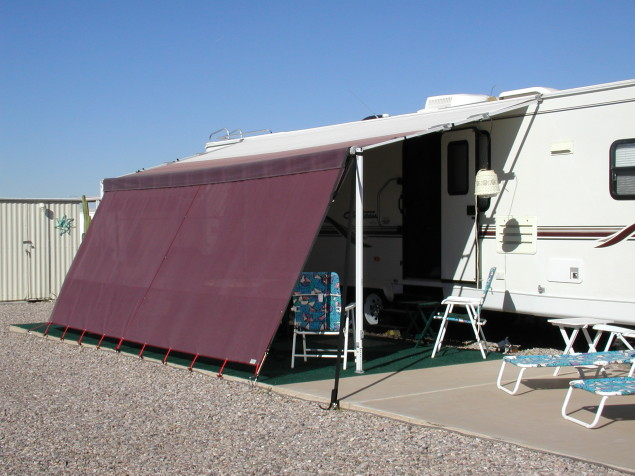 cool down an rv without air conditioning. Black Bedroom Furniture Sets. Home Design Ideas