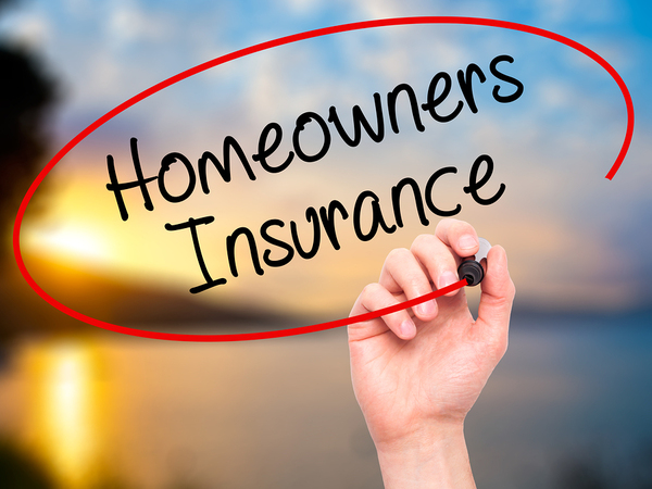 Read this before buying california homeowners insurance for Homeowner choice