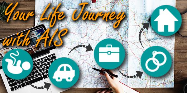 AIS Life Journey