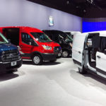 fleet-commercial vehicles, ford, commercial auto insurance