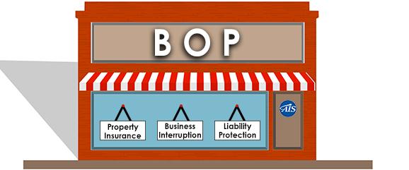 store front, BOP insurance