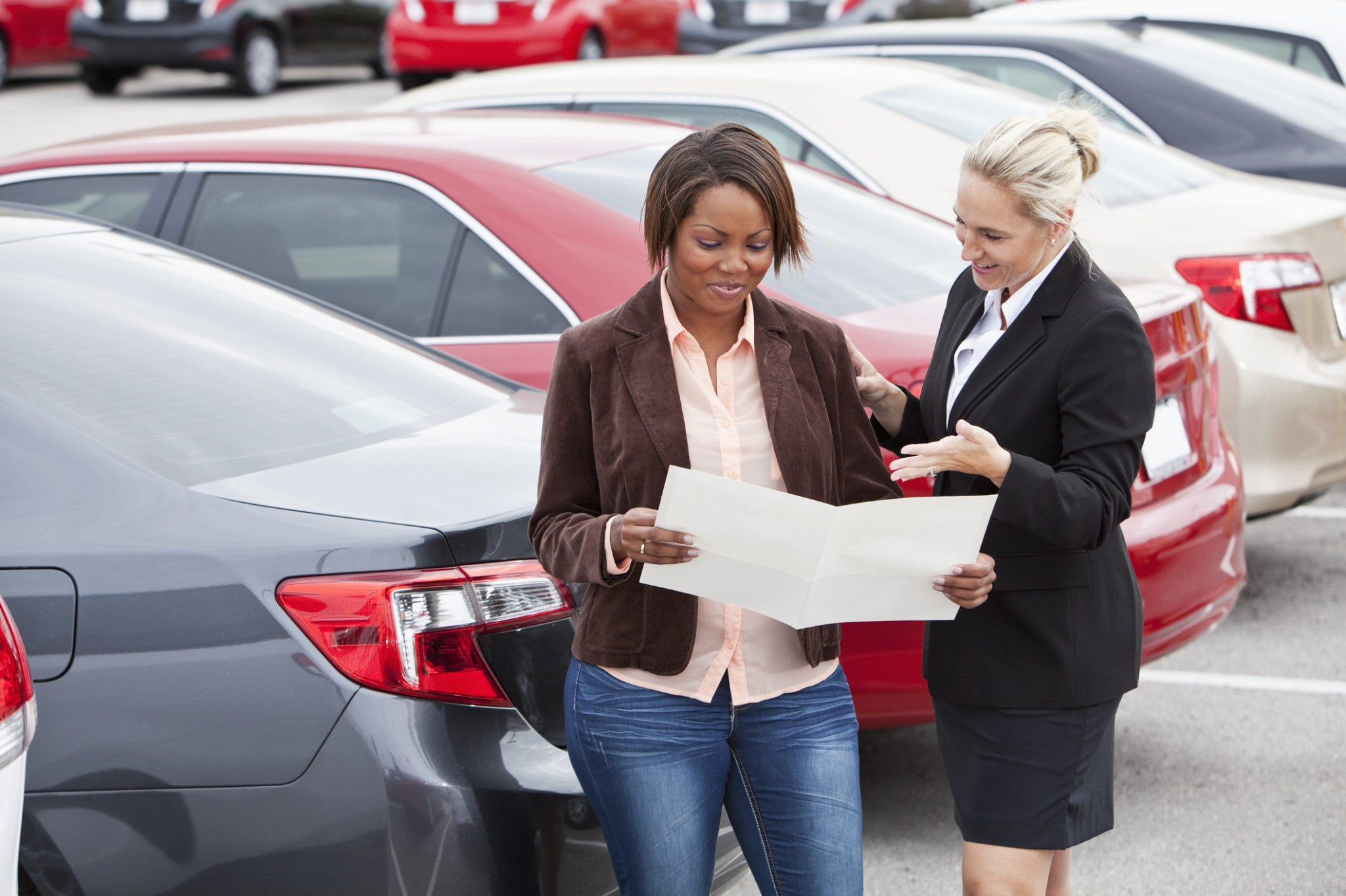 Don't Lie About Your Address For Lower Auto Insurance Rates