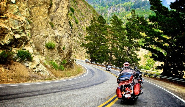 Preparing your Motorcycle for Riding