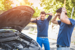 mechanical breakdown coverage benefits