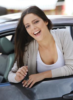 10 Myths About Auto Insurance