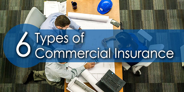 Image result for Types Of Commercial Insurance