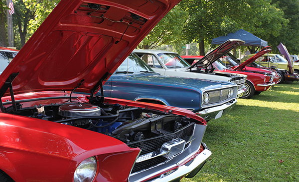 The Do's and Don'ts for Insuring Your Classic Car