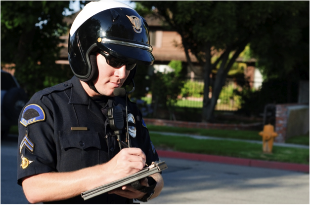 Your Questions About California Traffic Tickets ... Answered!