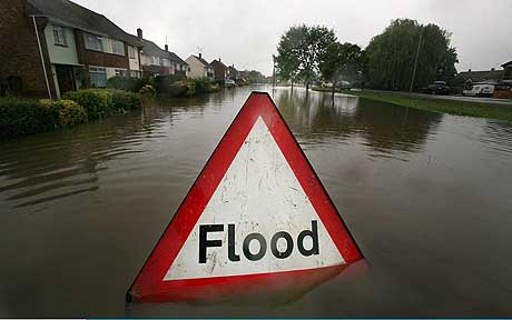 Why You Need Flood Insurance
