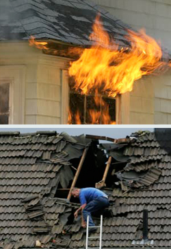 Renters-Insurance-House-Damage