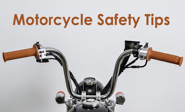 motorcycle safety tips AIS