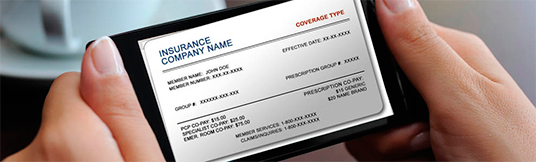 motorcycle safety insurance card