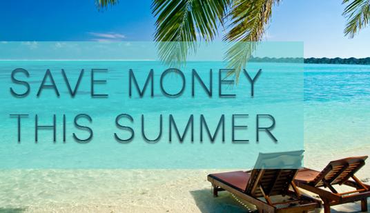 save-money-this-summer