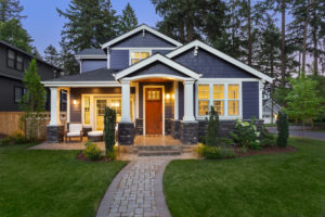 earthquake insurance - home