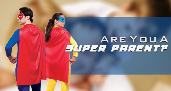 Things Super Parents Always Carry | AIS Insurance | Blog
