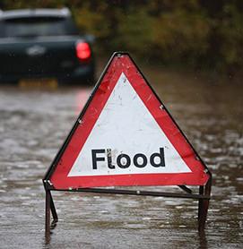 Dangers of Floods