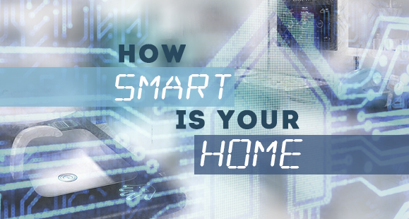 How Smart Homes Work?