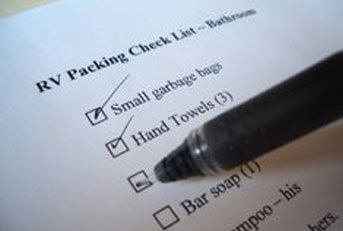 rv-packing-check-list