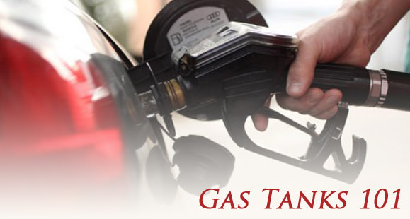Know More About Your Car's Gas Tank