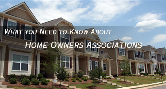 Pros and Cons of Home Owners Associations