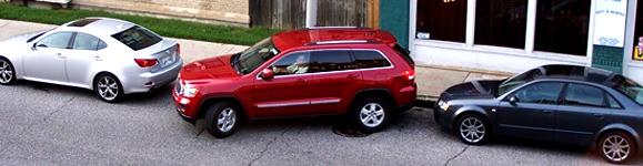 parallel-parking-turn