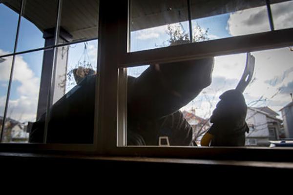 How to Prevent Home Burglaries