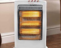 portable heater energy bills