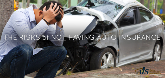 California Law AB 60 and the Risks of Not Having Auto Insurance