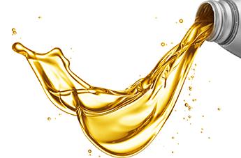 old car - car oil change