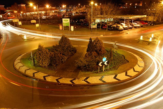 The Many Benefits of Roundabouts
