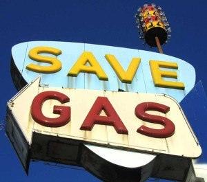 save-gas