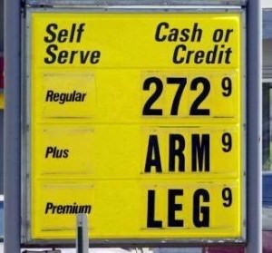 save-on-gas