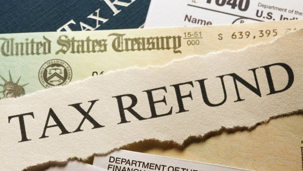 3 Things to do with your Tax Return