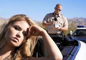 Legal Options for a Speeding Ticket