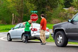 denied insurance claim - car accident victims