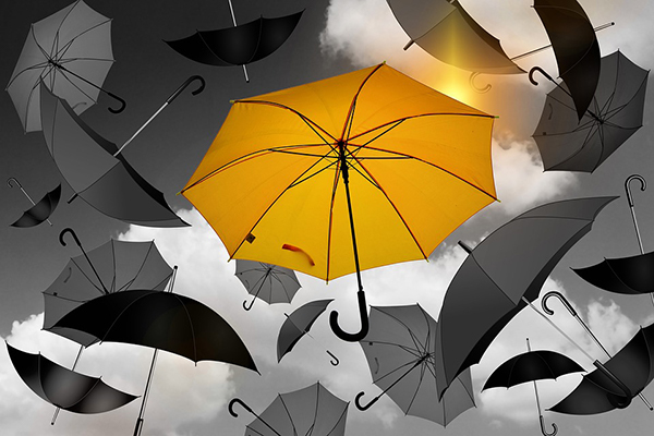4 Reasons to Think About Umbrella Insurance: