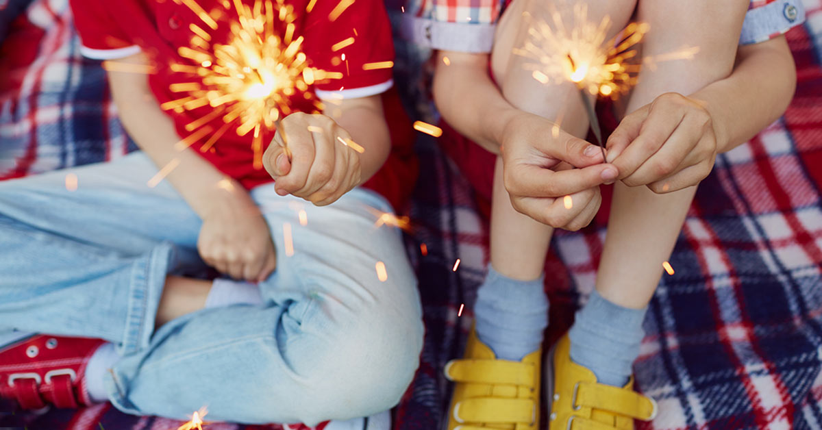 4th of July Safety Tips: Fireworks, Grilling, and Water