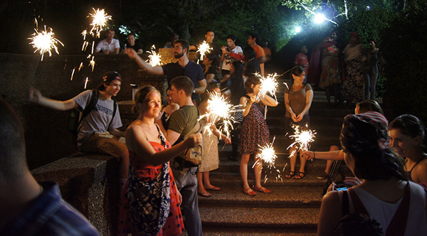 Celebrate Safely: 4th of July Safety Tips